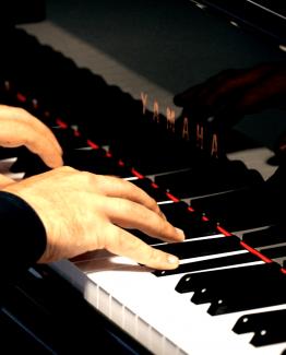 Piano Works (Advanced)